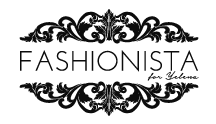 Logo Fashionista for Yelena