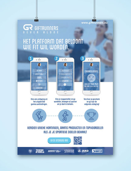 Giftrunners