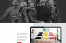 NIEUWE WEBSITE VOOR TRIBUNE AT HOME ONLINE